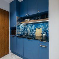 Apartament-blue-debina-kolo ustki-kuchnia