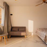 Apartament-mint-debina-kolo ustki-sypialnia-3