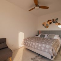 Apartament-mint-debina-kolo ustki-sypialnia